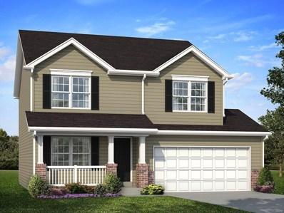 2697 Cedar Grove Drive, Belleville, IL 62221 - #: 19010016