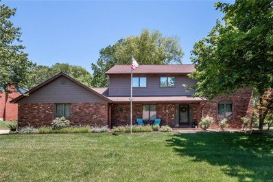 222 Oak Tree Drive, Columbia, IL 62236 - #: 19010071