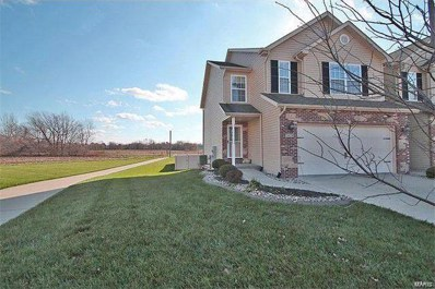 2026 Briarbend Court, Maryville, IL 62062 - #: 19010287