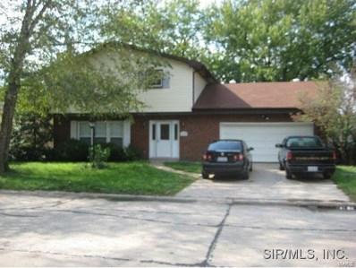 139 Arlington Drive, Granite City, IL 62040 - #: 19010377