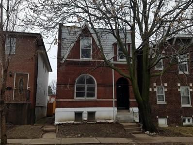 3334 Itaska Street, St Louis, MO 63111 - MLS#: 19010600