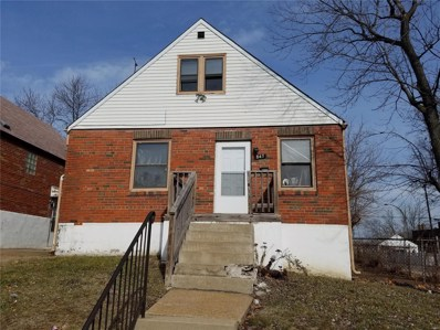 847 Wall Street, St Louis, MO 63147 - MLS#: 19010611