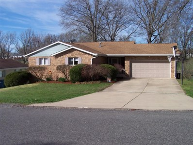 872 Holiday Point Parkway, Edwardsville, IL 62025 - #: 19010669