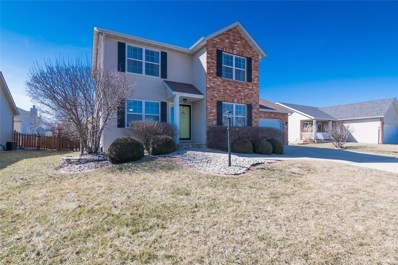 19 Julie Drive, Glen Carbon, IL 62034 - #: 19010861