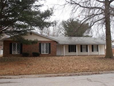 8 Morrison Drive, Belleville, IL 62221 - #: 19010944