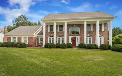 2022 Brook Hill Court, Chesterfield, MO 63017 - MLS#: 19010959