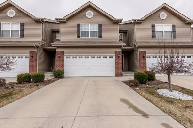 873 Harbor Woods Drive, Fairview Heights, IL 62208 - #: 19011073