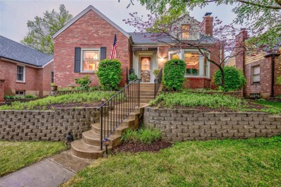 523 West Drive, St Louis, MO 63130 - MLS#: 19011110