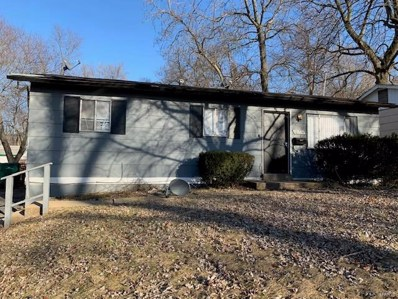 10224 Lord, St Louis, MO 63136 - MLS#: 19011117