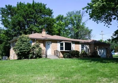546 Lakewood Drive, Belleville, IL 62223 - #: 19011199