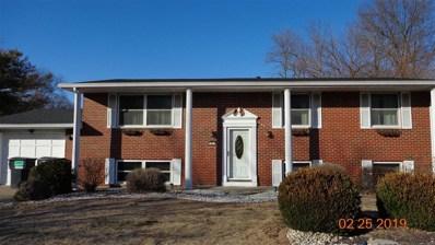 61 Carla Drive, Granite City, IL 62040 - #: 19011238