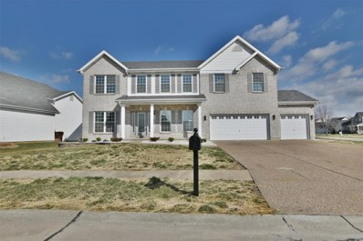 64 N Hillview Drive, St Peters, MO 63376 - #: 19011312