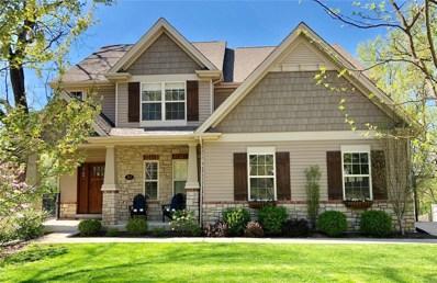 517 Oak Street, Webster Groves, MO 63119 - MLS#: 19011349