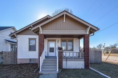 527 Benton Street, Belleville, IL 62220 - #: 19011354