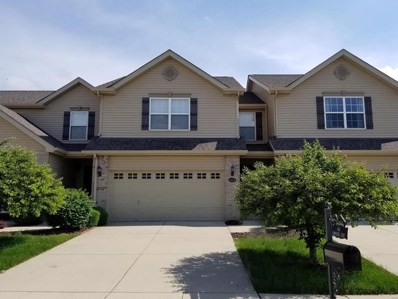 6826 Hampshire Court, Maryville, IL 62062 - #: 19011365