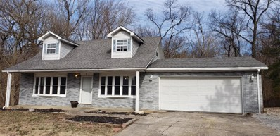 40 Hickory Hill, Glen Carbon, IL 62034 - #: 19011526
