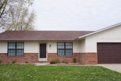 801 Oxen Drive, Belleville, IL 62221 - #: 19011592