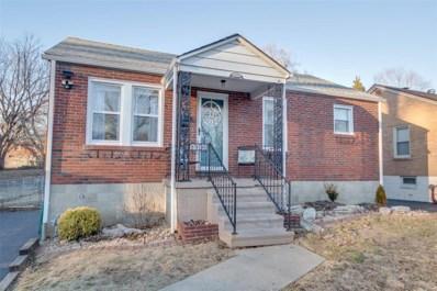 1108 Douglas Street, Alton, IL 62002 - MLS#: 19011705