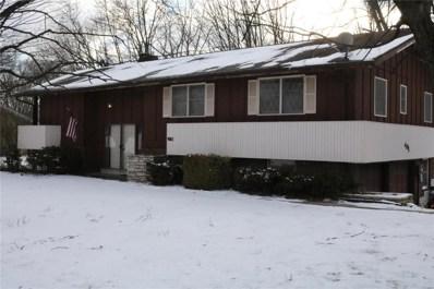 401 Camelot Drive, Collinsville, IL 62234 - #: 19012843