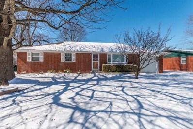 5209 Bonita, Fairview Heights, IL 62208 - MLS#: 19012927