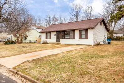 608 Wesley Drive, Farmington, MO 63640 - MLS#: 19012929
