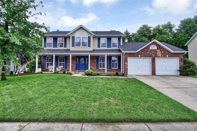 26 Sunset Chase, Troy, IL 62294 - #: 19012979