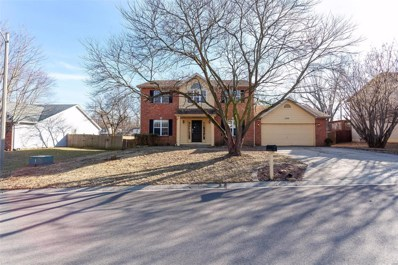 1026 Hickory Pt, Collinsville, IL 62234 - MLS#: 19013331