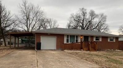 973 Wanda Drive, Granite City, IL 62040 - #: 19013453
