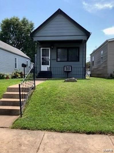 4454 Gannett Street, St Louis, MO 63116 - MLS#: 19013460
