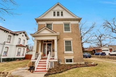 516 E Washington Street, Belleville, IL 62220 - MLS#: 19013538