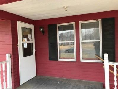 458 N 6th Street, Wood River, IL 62095 - MLS#: 19013598