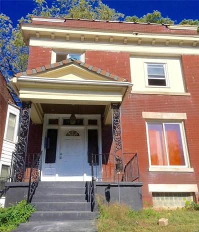 5927 Hamilton, St Louis, MO 63112 - MLS#: 19013817