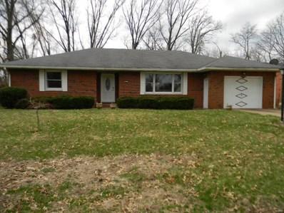 521 Buena Vista Street, Edwardsville, IL 62025 - #: 19013835