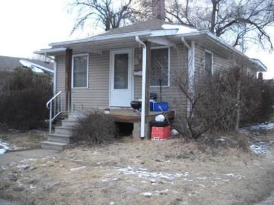 408 Brown, East Alton, IL 62024 - #: 19013851