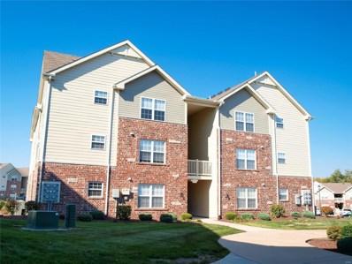 1533 Piedmont Circle, St Peters, MO 63304 - MLS#: 19013945