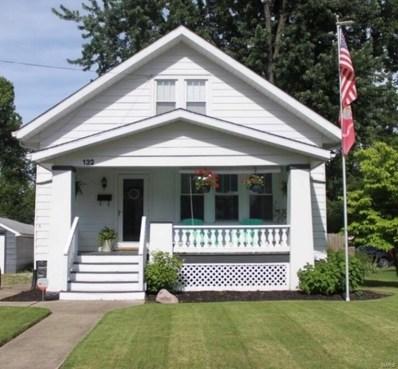 132 Columbia, Edwardsville, IL 62025 - #: 19013978