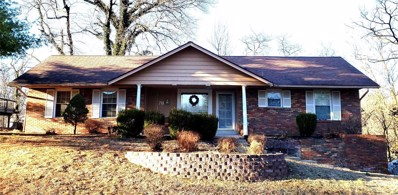 711 Peachtree Trail, Collinsville, IL 62234 - MLS#: 19014015