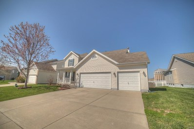 616 Wild Horse Creek Drive, Fairview Heights, IL 62208 - MLS#: 19014039