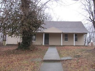 4962 Indian Hills Drive, Edwardsville, IL 62025 - #: 19014049