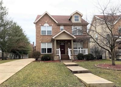 5618 Clemens Avenue, St Louis, MO 63112 - MLS#: 19014098