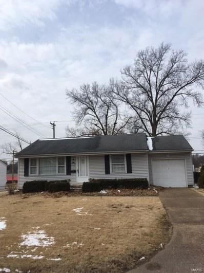 10107 Dwight Drive, St Louis, MO 63137 - MLS#: 19014111