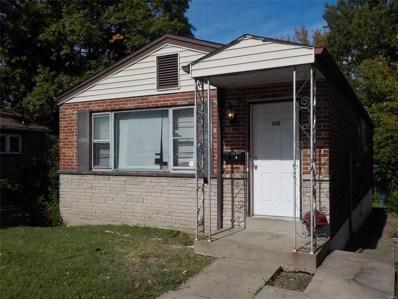 1111 Canaan Avenue, St Louis, MO 63147 - MLS#: 19014219