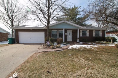 3125 Mockingbird Lane, Granite City, IL 62040 - #: 19014284