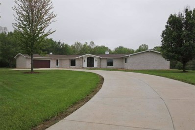 3732 Ridge View Road, Edwardsville, IL 62025 - #: 19014300