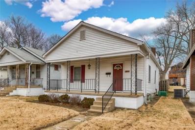 4672 Dewey Avenue, St Louis, MO 63116 - MLS#: 19014317