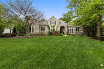 509 Forest Crest, Lake St Louis, MO 63367 - MLS#: 19014563