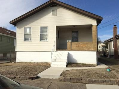 211 W Loretta, St Louis, MO 63125 - MLS#: 19014567