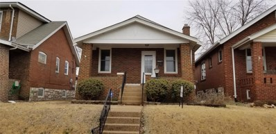 5427 Gresham Avenue, St Louis, MO 63109 - MLS#: 19014572
