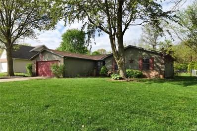 4 Cottonwood Glen Drive, Glen Carbon, IL 62034 - MLS#: 19014622