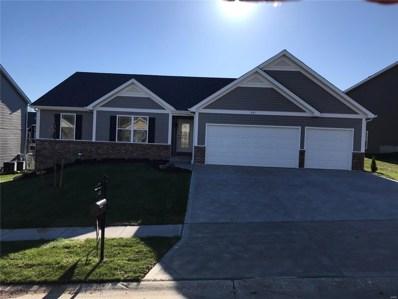 831 Liberty Creek Drive, Wentzville, MO 63385 - MLS#: 19014699